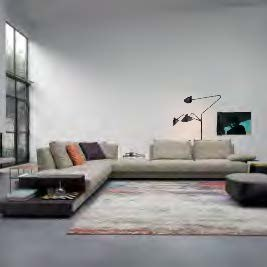 Walter Knoll Grand Suite