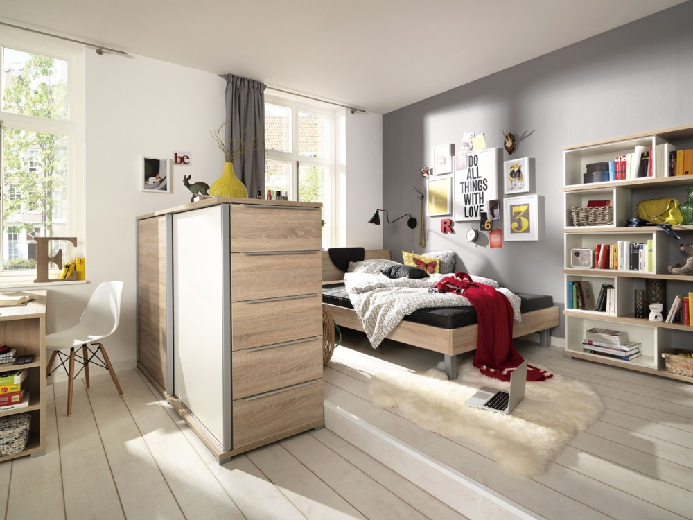 jugendzimmer deutsche g tegemeinschaft m bel e v. Black Bedroom Furniture Sets. Home Design Ideas